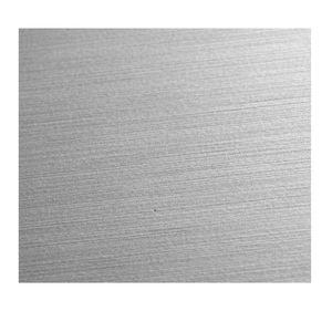 tempered aircraft aluminum sheet