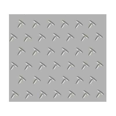 5 mm aluminium checker plate