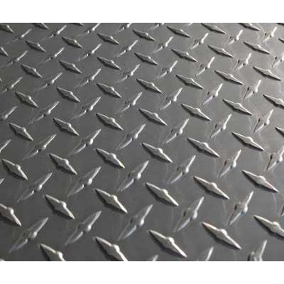 3 mm aluminium checker plate cost