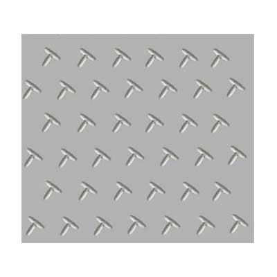 aluminium tread plate sheet sizes