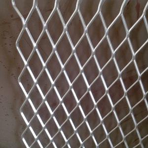 aluminium mesh sheet supplier