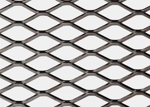 aluminum mesh fence panels