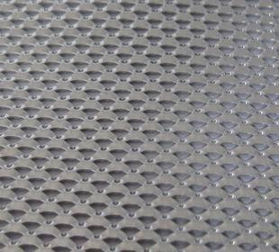 aluminum mesh sheet home depot