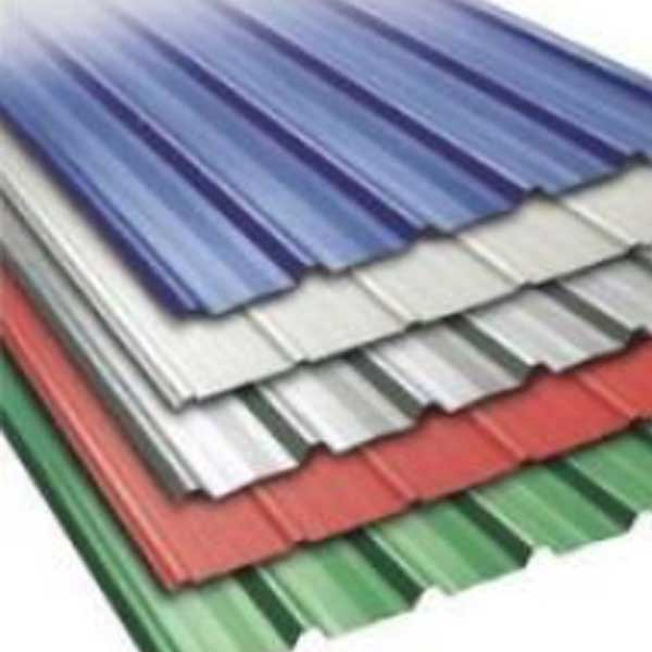 what is aluminium roofing sheet