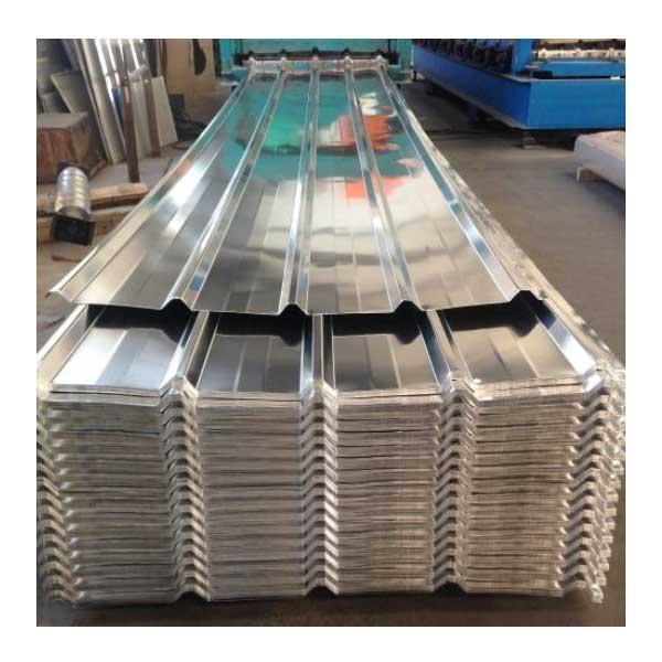 aluminium sheet for roofing