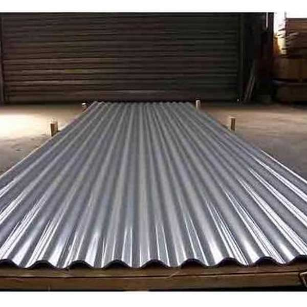 tower aluminium roofing sheet price list 2018
