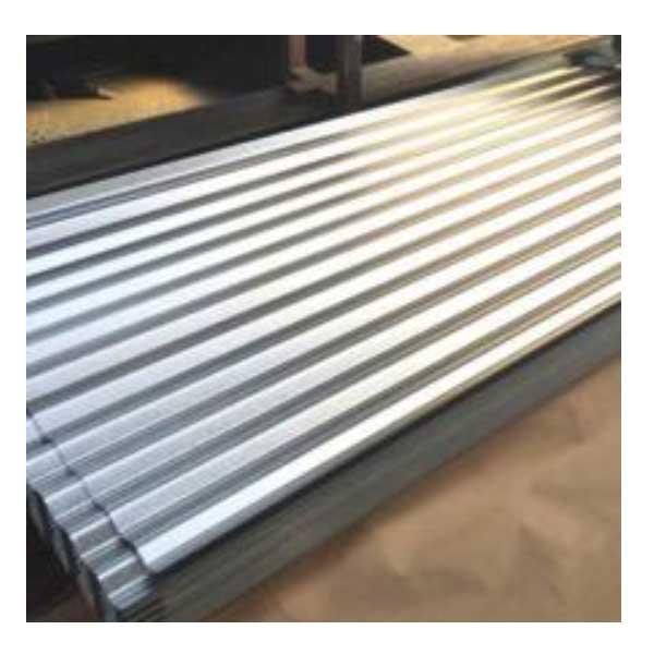 0.45 aluminium roofing sheet