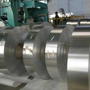 pvc aluminum coil stock