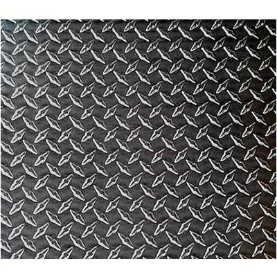 aluminum diamond plate pegboard