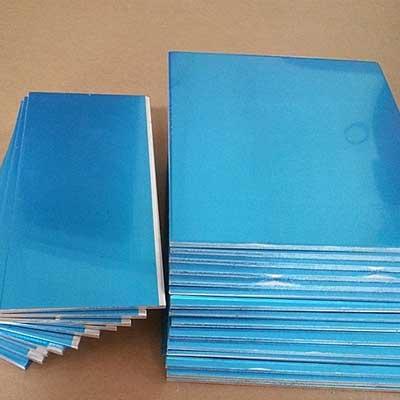 aluminum sheet metal 4x4