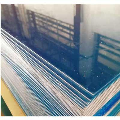 aluminum sheet thickness tolerance