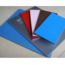 colored aluminum sheet for jewelry making