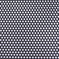 perforated aluminum foil sheets for grilling