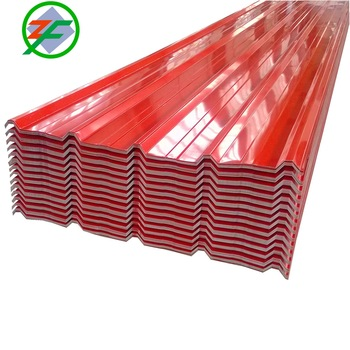 5000 Series H12/H22 H14/H24 Temper Mirror Finish Color Coated Corrugated Aluminum Sheet