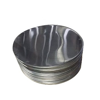 Lanren high quality aluminium circles prices 1050 1060  for cookware