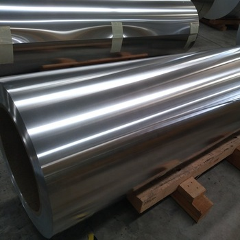 Hot rolling/DC aluminum coil 3003 alloy metal for trailer roof