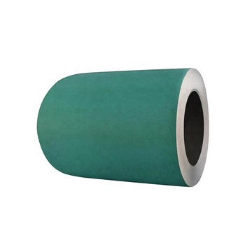 Hot Rolled/Cold Rolled Roll Sheet H14 H16 H18 H24 Aluminum Coil Stock