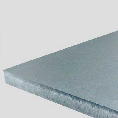 recycled aluminum sheets