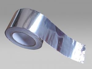 thickness of aluminum foil