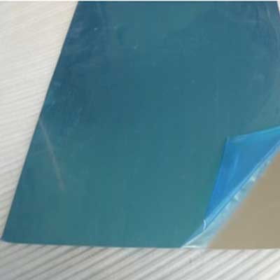 2024 aluminum sheet metal