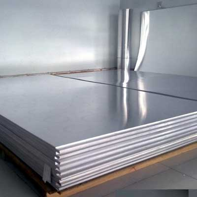 Other metal sheet