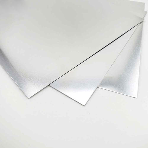 22 gauge aluminum sheet thickness