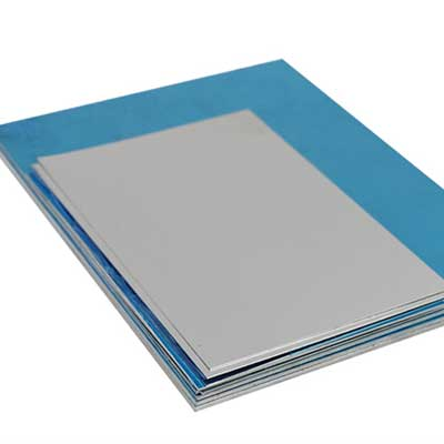 20 gauge aluminum sheet thickness