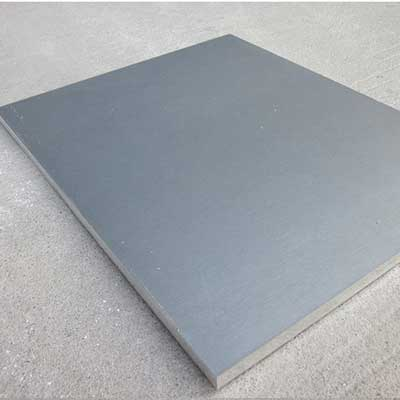 25 gauge aluminum sheet thickness