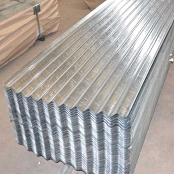corrugated aluminum sheet suppliers