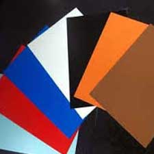 painted aluminum trailer sheets