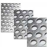 perforated aluminum sheet uae